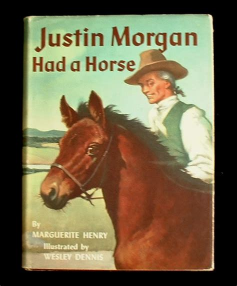 picture books about horses justin had a a books book