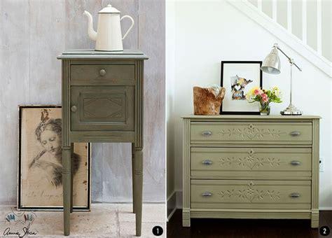 chalk paint en muebles modernos m 225 s de 25 ideas incre 237 bles sobre muebles pintados de verde