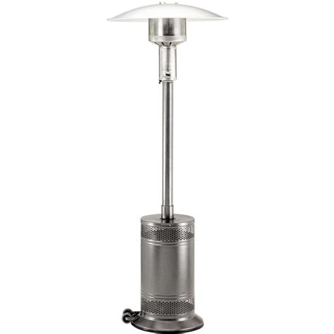 infrared outdoor patio heater patio comfort infrared outdoor patio heater jet silver vein