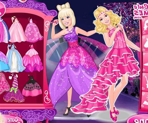 juegos de barbie cocina a cocinar con sara 11 barbie la princesa y la estrella