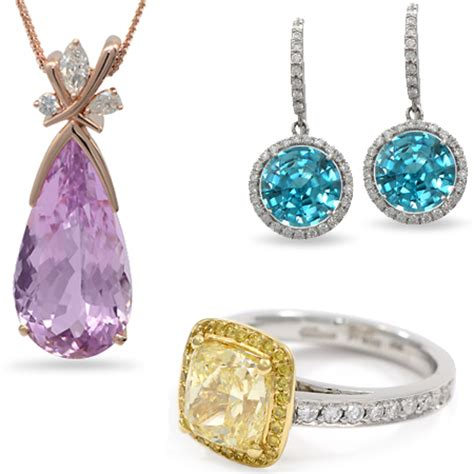 gemstones jewelry wixon jewelers minneapolis mn fashion jewelry