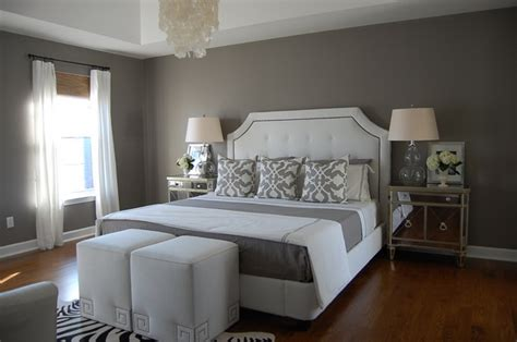 gray and white bedroom design 16 modern grey and white bedrooms