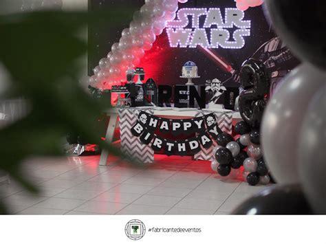 decoracion star wars fiesta tem 225 tica de star wars ideas para fiestas 2018