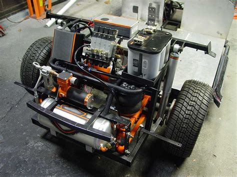 Electric Motor Engine by Ev Motor Electric Car Motor Electric Cars