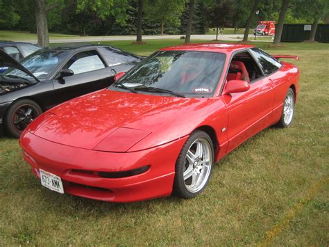 1994 Ford Probe by Ford Probe 1994 Image 145