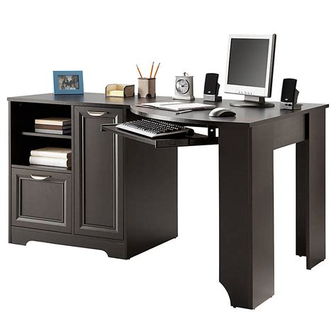 office depot corner desk realspace magellan collection corner desk from office depot