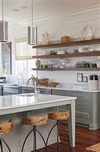 kitchen cabinets shelves ideas kitchen open shelving the best inspiration tips the