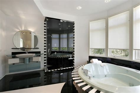 ultra modern bathroom designs ultra modern bathroom design in a series of rounded features