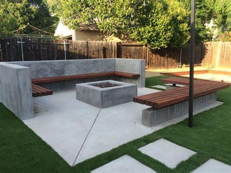 modern backyard 17 best ideas about modern backyard on modern