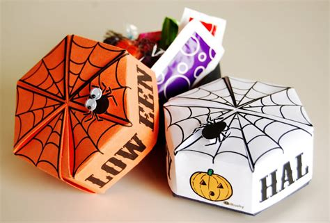 origami treat box origami boxes munchkins and