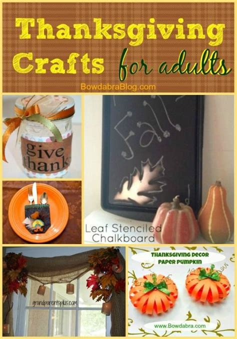 best thanksgiving crafts for 230 best images about fall autumn crafts on