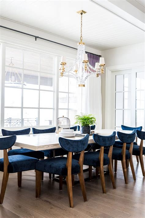 blue dining rooms 1000 ideas about blue dining rooms on dining