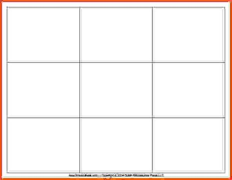 how to make printable flash cards flash card template free printable blank flash card