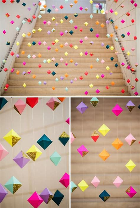 diy hanging decorations 25 best ideas about hanging decorations on