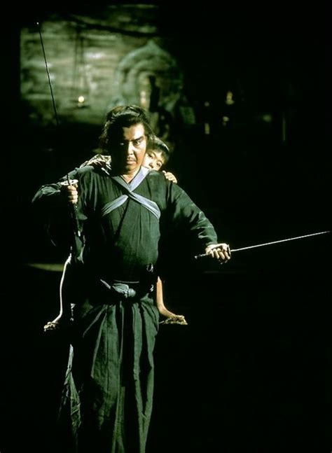 lone wolf and cub lone wolf and cub cinematic