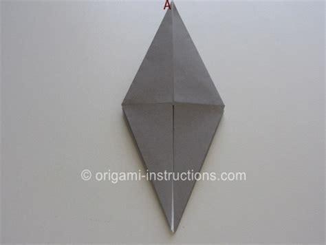 how to make an origami shark origami shark