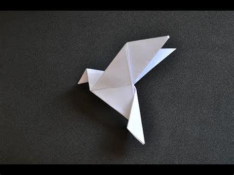 origami peace dove hd origami dove tutorial doovi