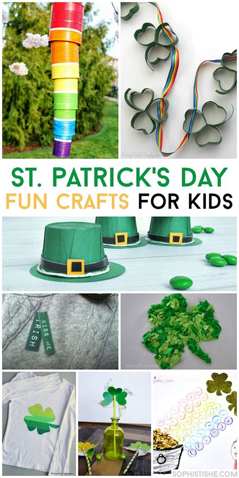 st day crafts for st s day crafts for 183 arts crafts