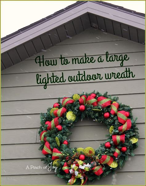 large lighted wreath large outdoor wreaths 28 images outdoor lighted wreath