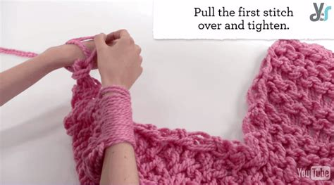arm knitting for beginners arm knitting for beginners diy ready