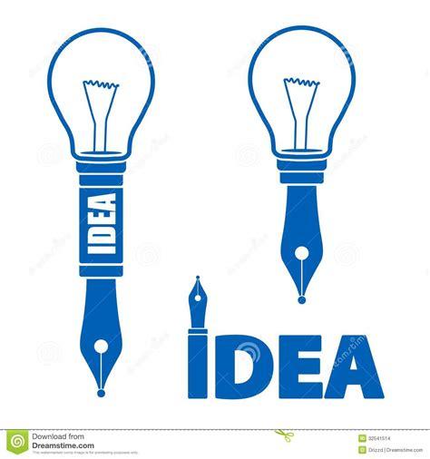 idea for idea symbols stock images image 32541514