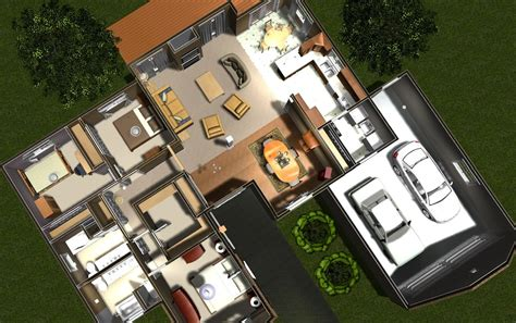Home Design Free designing your home with the free home design software