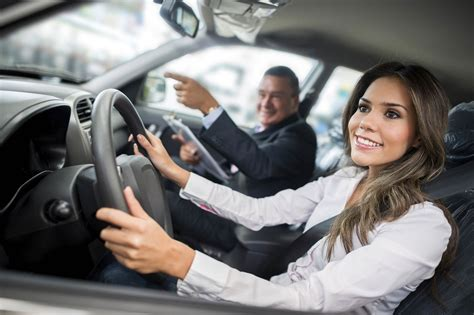 Test Drive Car by Excellent Ways To Buy A Used Car For Sale In Dallas