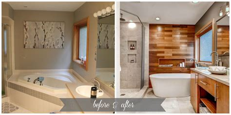 Spa Bathroom Remodel by Spa Like Master Bathroom Remodel Construction2style