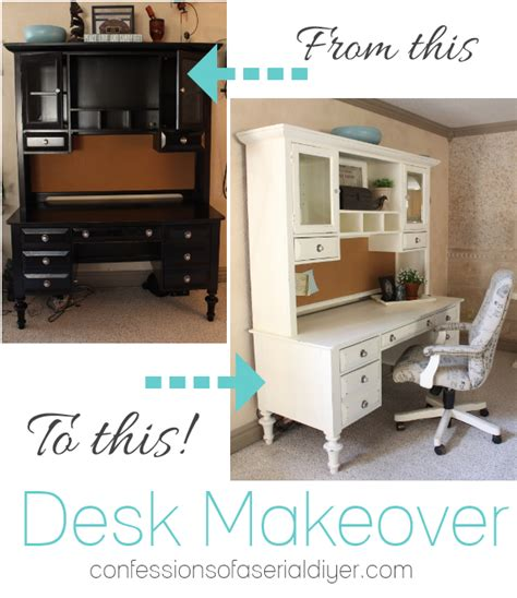 diy chalk paint makeovers 25 confessions of a serial do it yourselfer furniture