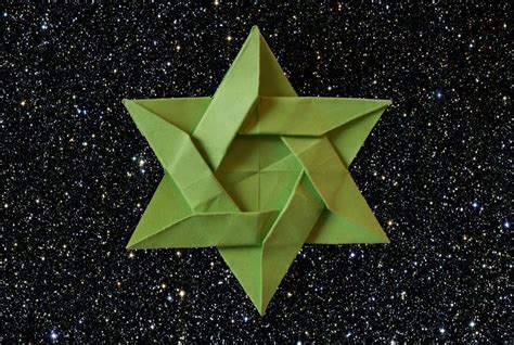 origami of david how to make an origami of david hd