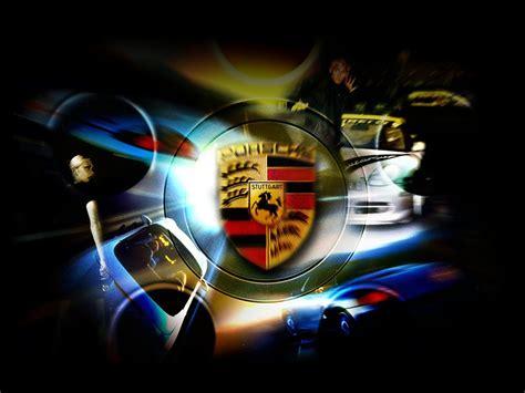 Car Collage Wallpaper by Logo Logo Wallpaper Collection Porsche Logo Wallpaper
