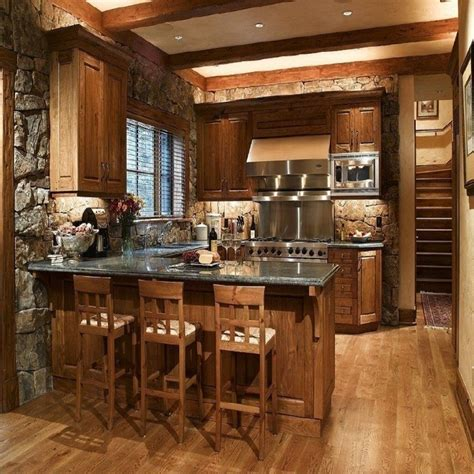 Rustic Kitchen Design Ideas by Small Rustic Kitchen Ideas Ideas All Design Kitchen