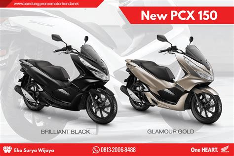 Pcx 2018 Fif by Harga Kredit Motor Honda All New Pcx Terbaru Wilayah