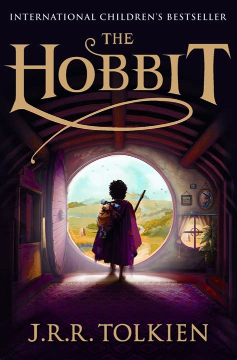 hobbit picture book tolkien week do you remember sitting and reading