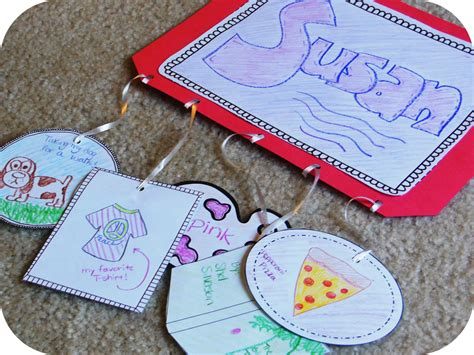 all about me crafts for susan jones teaching all about me a back to school unit