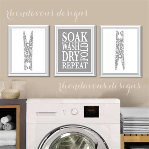 prints for room 25 best ideas about laundry room on