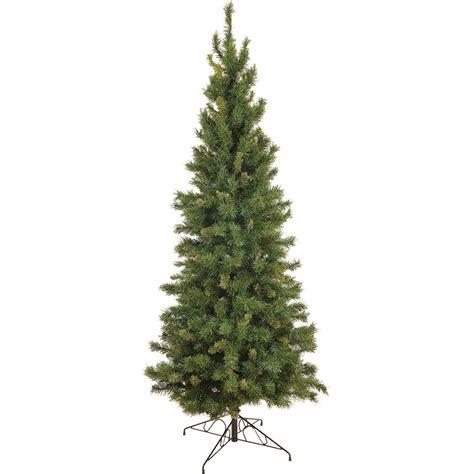 slim artificial trees uk slimline artificial trees 28 images 6 5 pre lit