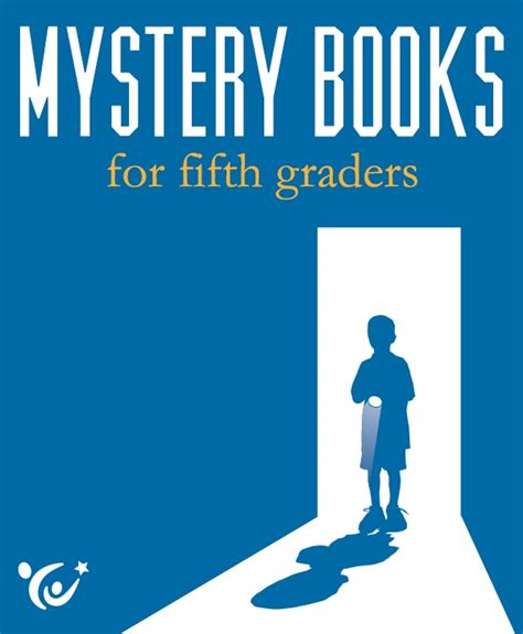 mystery picture books for mystery books for fifth graders