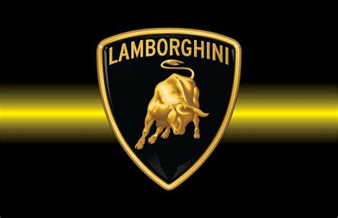 Lamborghini Logo ? WeNeedFun
