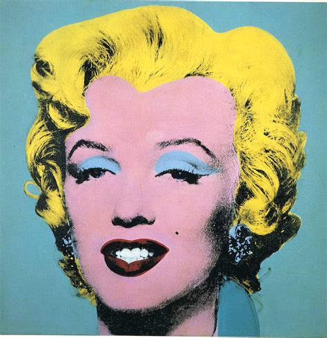 marilyn 1964 andy warhol wikiart org