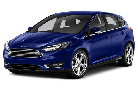2015 Ford Focus Hatchback by 2015 Ford Focus Price Photos Reviews Features