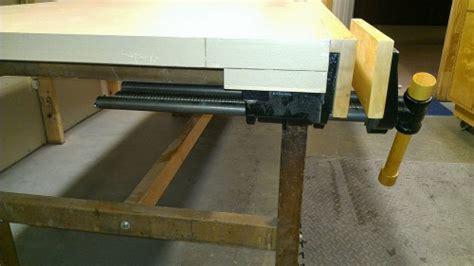 mounting a woodworking vise 21 original woodworking vise mounting egorlin