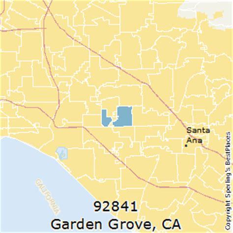 Garden Grove Area Code Best Places To Live In Garden Grove Zip 92841 California