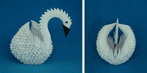 how to make a origami swan 3d 301 moved permanently