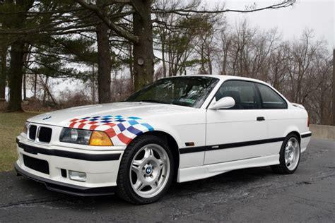 old car manuals online 1995 bmw m3 engine control 100 mile 1995 bmw m3 lightweight for sale on bat auctions