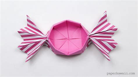 the origami origami box paper kawaii
