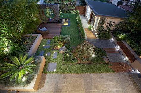 landscape design modern landscape design ideas from rollingstone landscapes