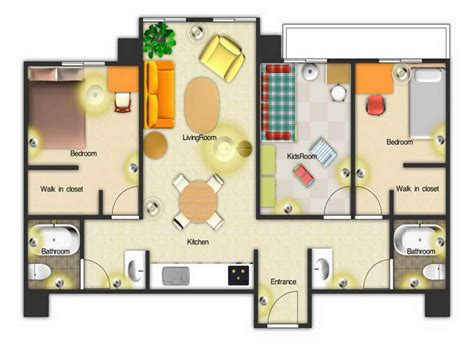 free floor plan maker free floor plan creator home flooring ideas