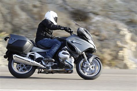 Bmw R1200rt Review by Ride 2014 Bmw R1200rt Review Visordown