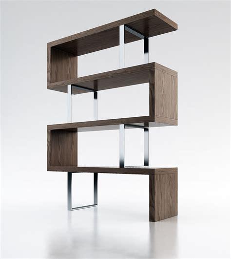 modern furniture bookcase pearl modern bookcase